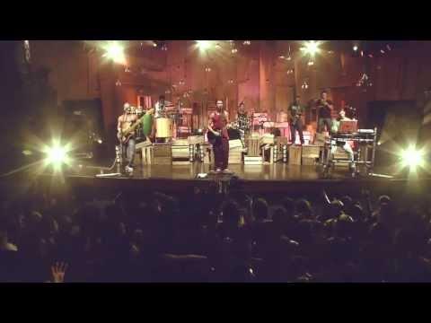 Forfun - Ao Vivo no Circo Voador - DVD Completo