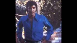 Watch Elvis Presley Moody Blue video