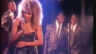 Watch Tina Turner Two People video