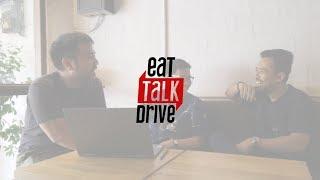 #EATTALKDRIVE with Iman Usman: Technology & Education (S02E07)