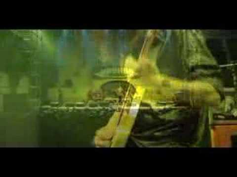 Krokus - Hellraiser video