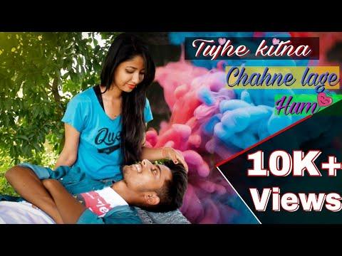 Download Lagu  Kabir Singh: Tujhe Kitna Chahne Lage Song/Mithoon Feat. Arijit singh/Shahid Kapoor, Kiara Advani Mp3 Free