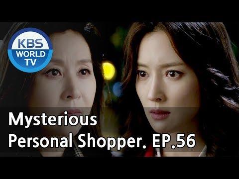 Mysterious Personal Shopper | 인형의 집 EP 56 [SUB : ENG, CHN / 2018.05.21]