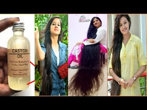 मैंने रात में ये जादुई तेल लगाया और सुबह मेरे बाल 2 इंच लम्बे हो गए हे / Baal Badhane Ka Tarika