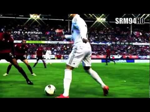 Cristiano Ronaldo Dribble   Skills Hd video