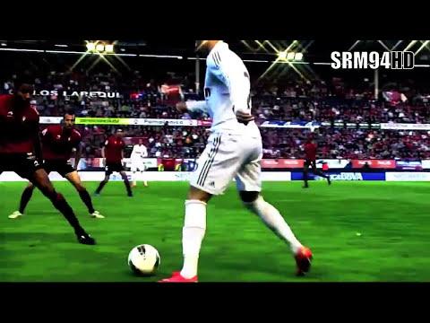 Cristiano Ronaldo Dribble / Skills HD