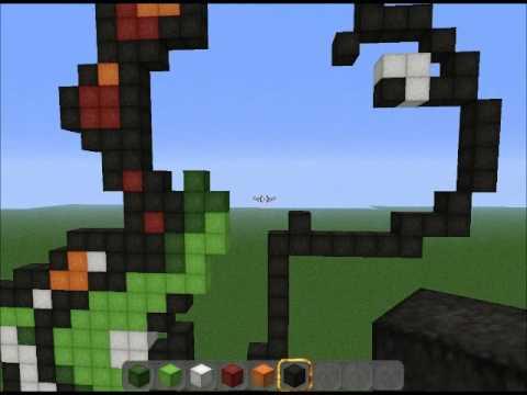Yoshi Pixel Art Tutorial