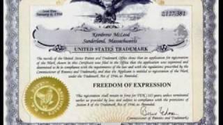 Freedom of Expression Trademark Prank