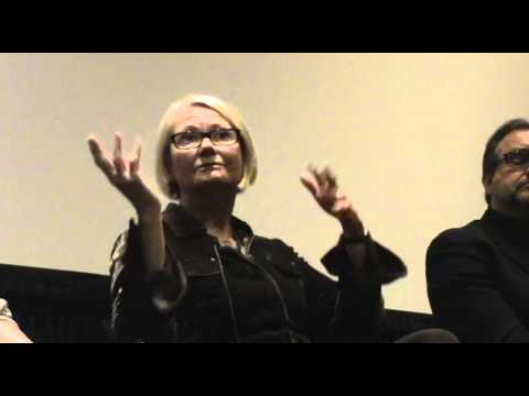 Cooney Center: Learning From Hollywood - Marcy Carsey, Carsey-Werner Entertainment
