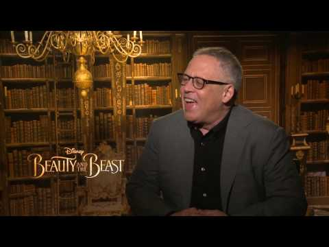 Beauty And The Beast | Bill Condon On Mr. Potts And The Curse | Interview