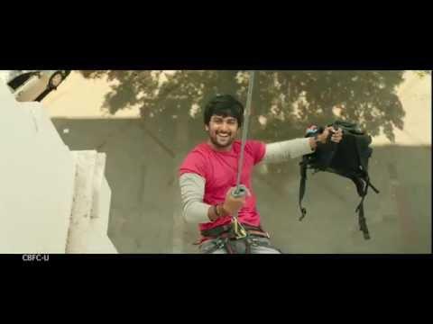 Gentleman post release trailer 3   Nani   Surabhi   Nivetha Thomas - idlebrain.com