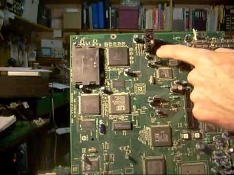 LCD TV Repair made easy # 6