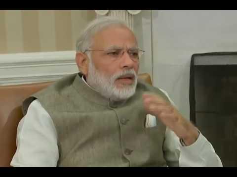 Joint press statement of PM Narendra Modi and US President Obama