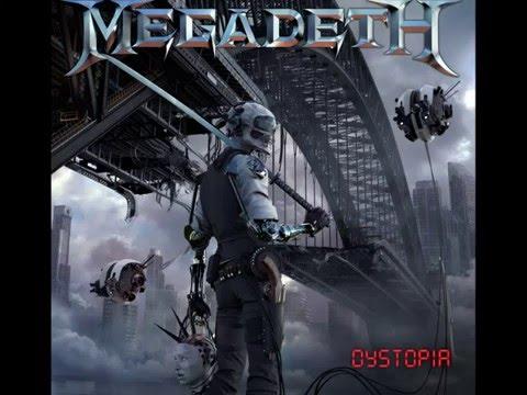 Megadeth - Mastermind 1