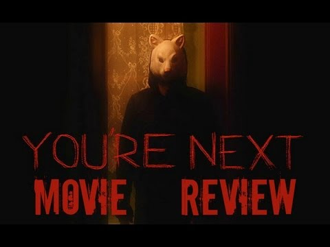 You Re Next Movie Review By Chris Stuckmann