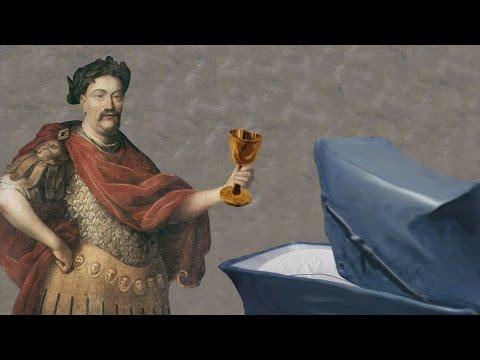 Jan. Rycerz, Który Został Królem. Jan III Sobieski Cz. 1.  Historia Bez Cenzury