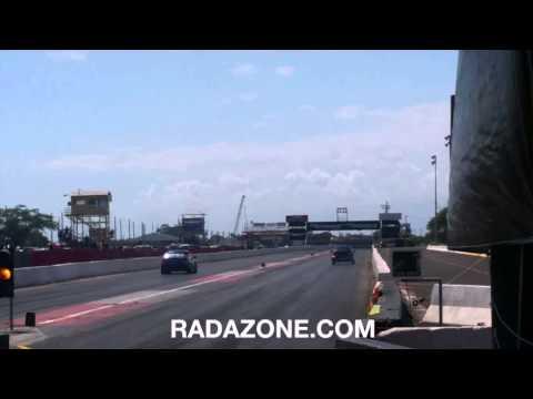 Evo OSNET vs Subaru OSNET Salinas Speedway PR 2015