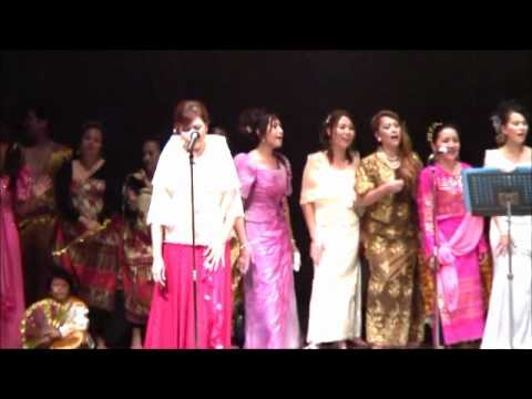 utawit 2011 we are the world....tagalog version