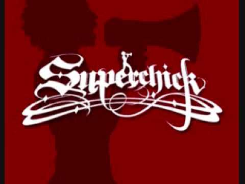 Superchick - I Belong To You