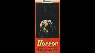 Horror Carlo Franci 1963