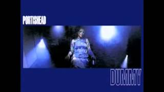 Watch Portishead Biscuit video