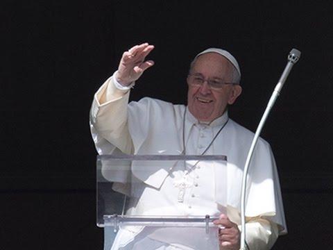 Boehner: Pope to Address Congress