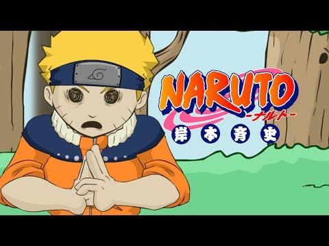 Ghetto Naruto! video