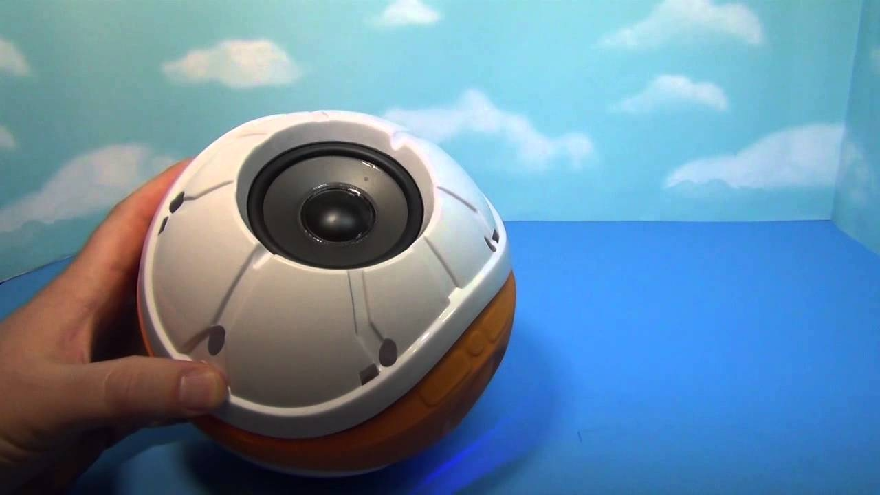 Ivation waterproof bluetooth swimming pool floating speaker youtube for Waterproof speakers for swimming pools