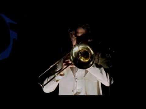 Nils Wogram - Multiphonics Solo