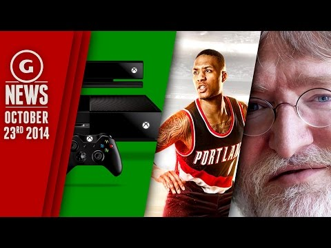 Studio Behind Newell Threat Apologizes & EA Acknowledges NBA Live Issues - GS Daily News