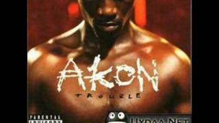 Watch Akon Fair To You video