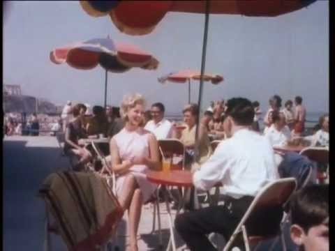 A Date with The Sun, Margate 1965