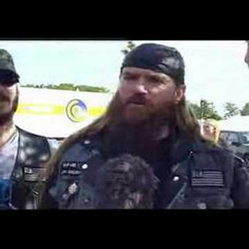 Black Label Society Video