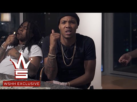 """G Herbo aka Lil Herb """"Retro Flow"""" (WSHH Exclusive - Official Music Video)"""