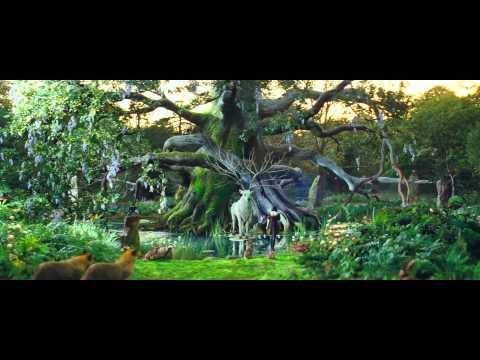 《公主與狩獵者》預告2