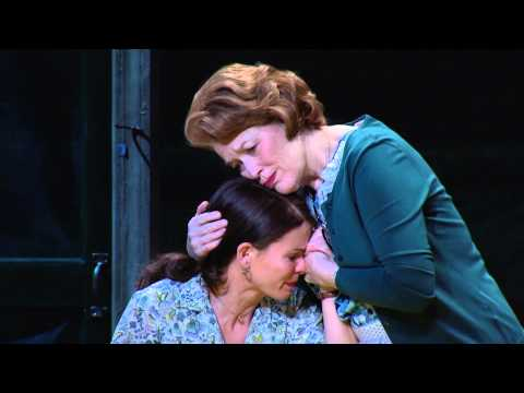 2014 Tony Awards Show Clip: The Bridges of Madison County