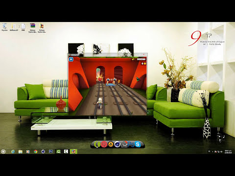 Tutorial - Como Descargar e Instalar Subway Surfers PC