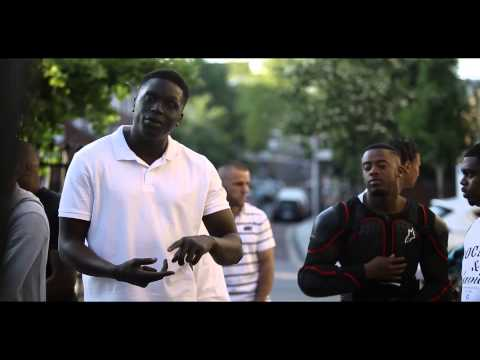 1st Born - All For My Niggas REMIX ft Joe Black & Ross | Link Up TV