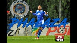 "Thuso Phala""Phalaza"" Goals, Assists, Best Skills for SuperSport United | 2016/17 HD"