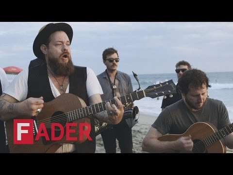 Nathaniel Rateliff & The Night Sweats - Look It Here | WSL