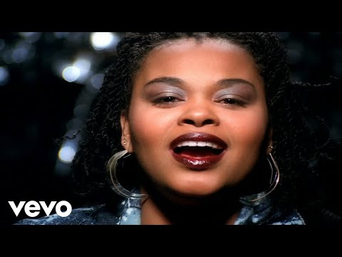 Jill Scott - The Way