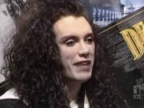 Pete Burns Pre Major Surgery Early Dead Or Alive Days Youtube