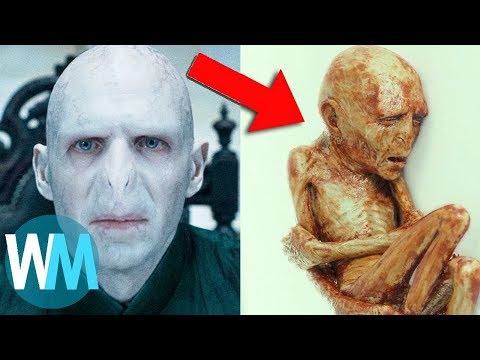 Топ 10 Невероятных Скрытых Смыслов в Гарри Поттере