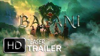 Bagani - Hollywood Teaser Trailer 2018