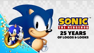 25 Years of Sonic the Hedgehog!