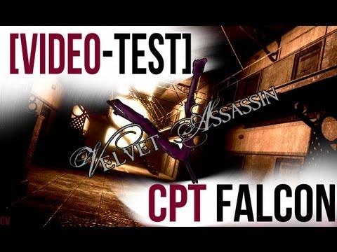 Vidéo Test - Velvet Assassin