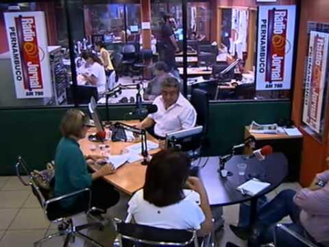 Entrevista da coloterapeuta Samico Thomaz no programa Super Manhã com  Geraldo Freire na integra