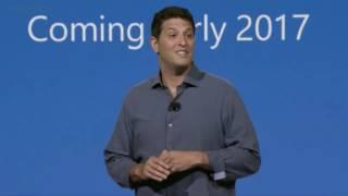 สรุปงาน Microsoft's event เปิดตัว Windows 10 Creator Update และ Surface Studio