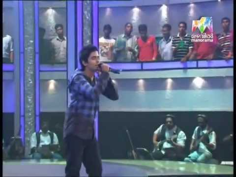Josco Indian Voice Season 2   Jithin Raj video