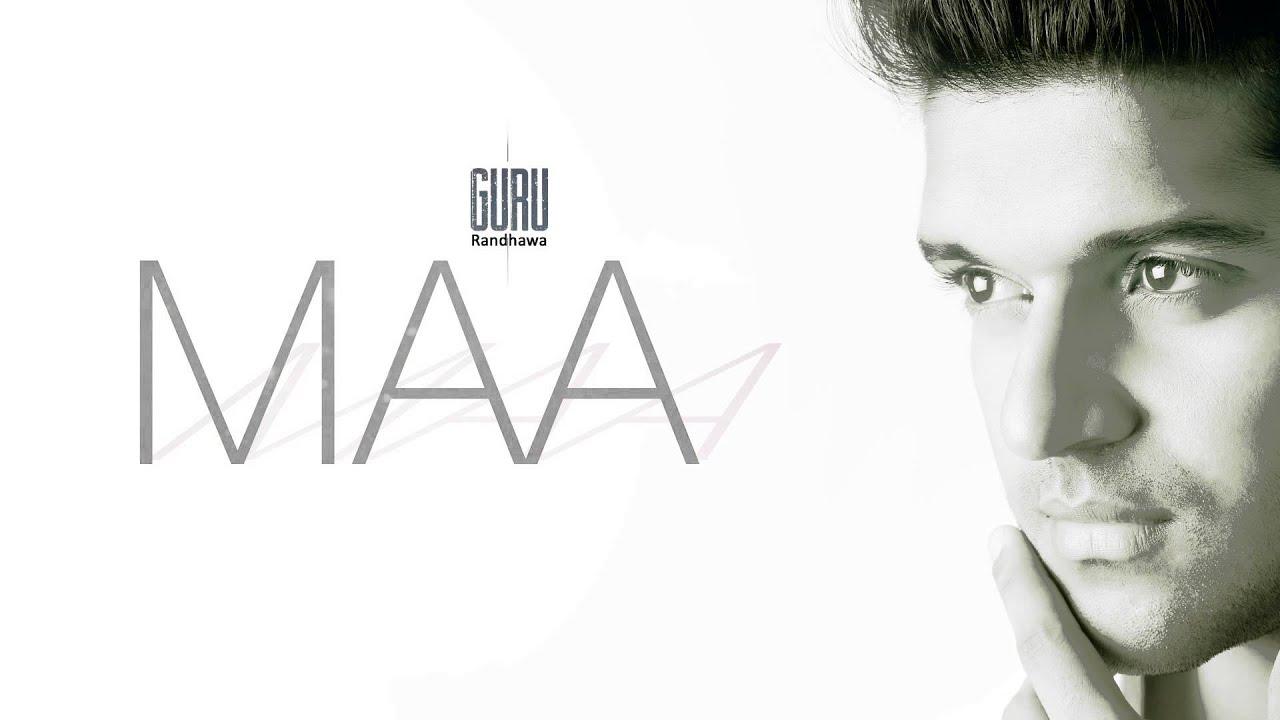 Maa | Guru Randhawa | Page One